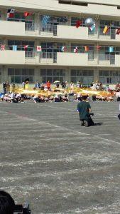 三陽運動会