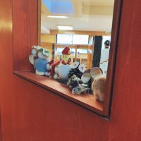 やまた幼稚園 教室