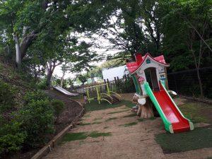 都田幼稚園『トトロの森』